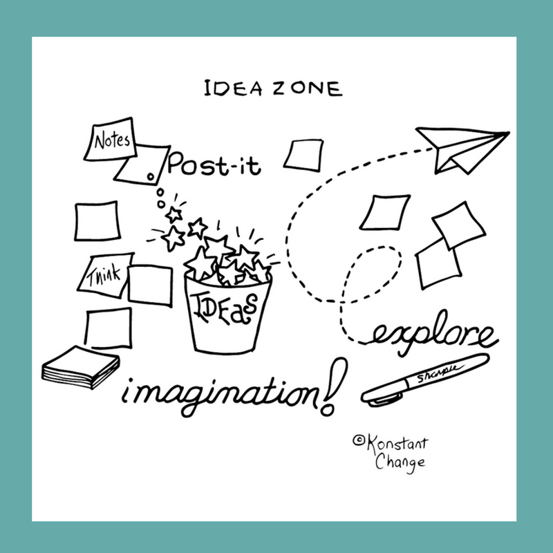 idea-zone-line-illustration