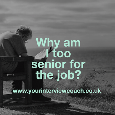 question-why-am-I-too-senior-overqualified-for-the-job-image