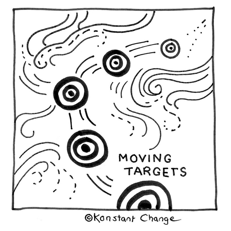 moving-targets