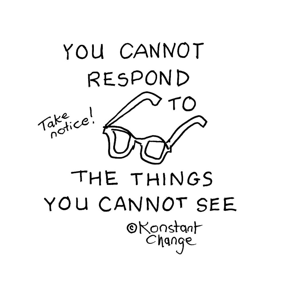 eyeglasses-showing-you-cannot-respond-to-things-you-cannot-see-illustration