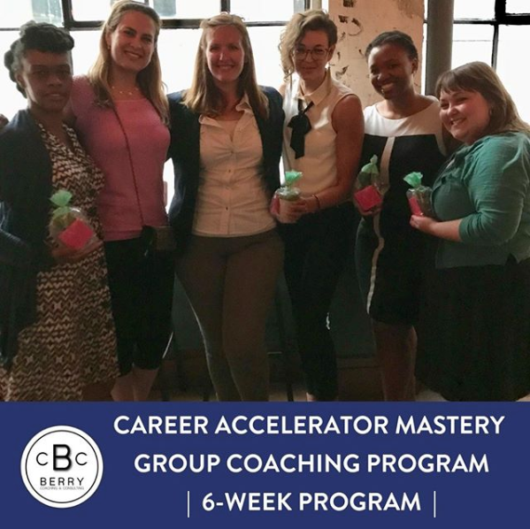 women-participants-career-mastery-workshop